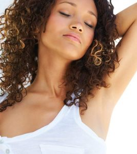 How To Remove Underarm Hair (Armpit Hair) At Home