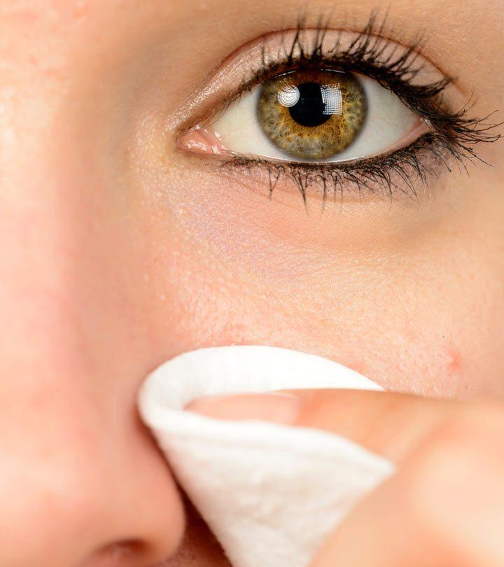 How To Do A Homemade Facial For Oily Skin?