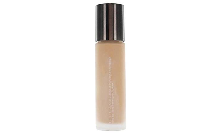 Best Foundations For Dry Skin - Becca Aqua Luminous Perfecting Foundation