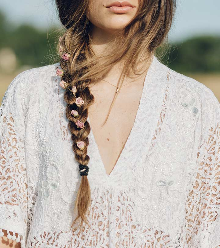 45 Stunningly Easy Braid Hairstyles