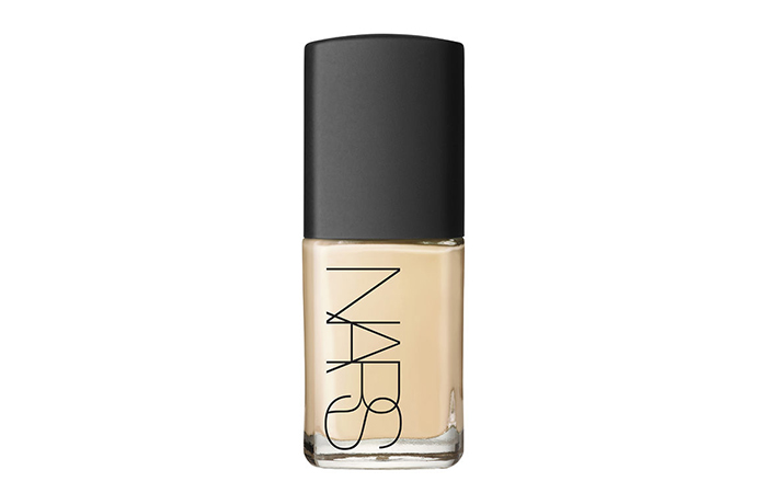 Foundations For Dry Skin - NARS Sheer Glow Foundation