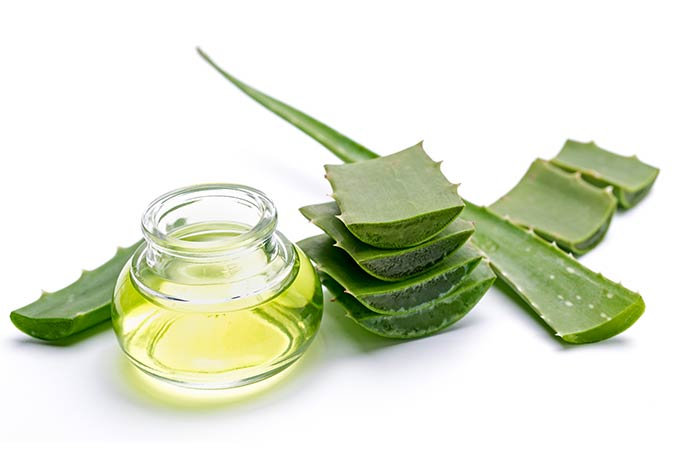 Aloe Vera To Remove Permanent Tattoo