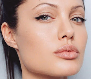 Angelina Jolie Makeup Lips