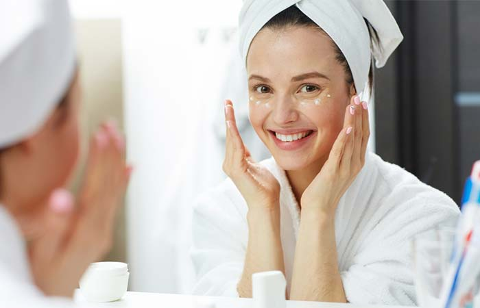 Beauty Tips For Daily Skin Care Routine