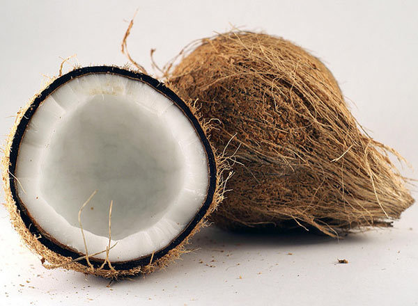 Coconut for anti aging