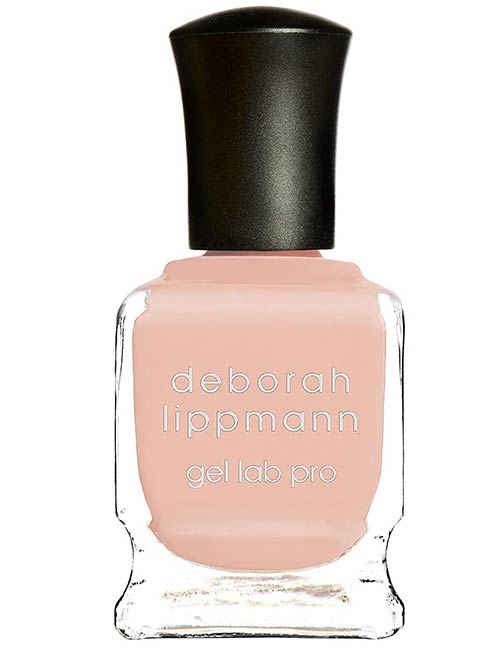 Deborah Lippmann In Peaches & Cream