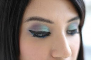 eye makeup for asian eyes  stepstep tutorial for