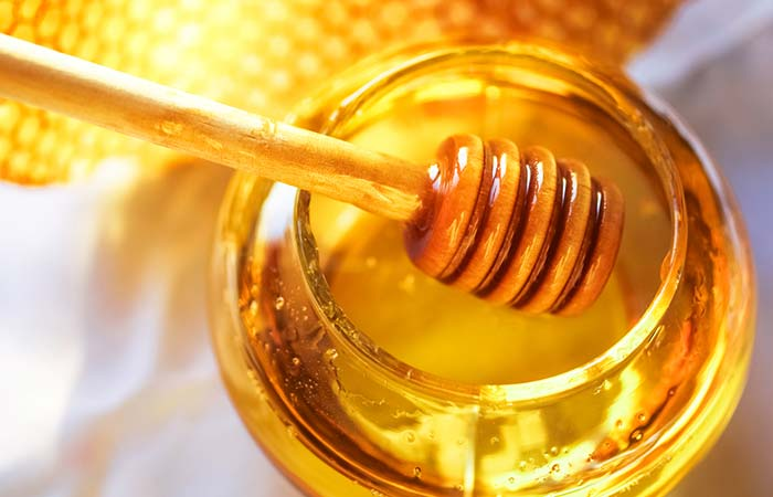 Honey Face Mask - Natural Remedies For Acne