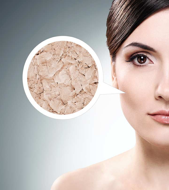 How-To-Pick-The-Right-Foundation-For-Dry-Skin-With-Top-3-Products