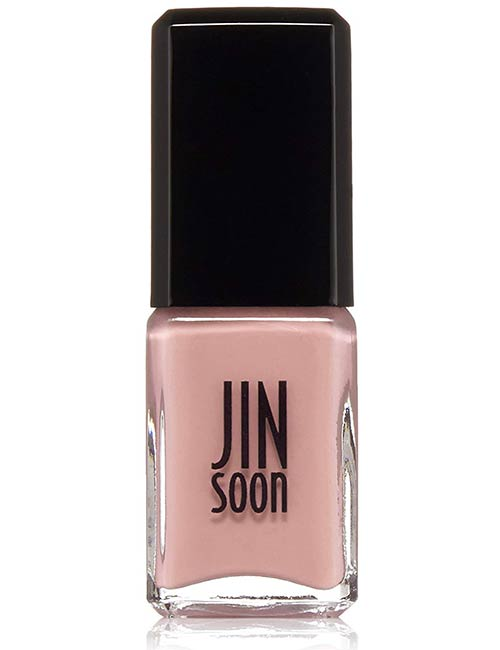 Jin Soon In Dolly Pink