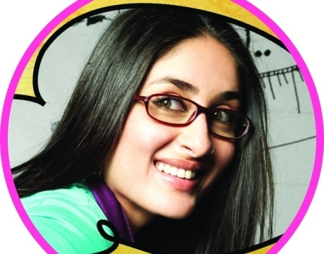 Kareena Kapoor spectacular look in 3 idiots