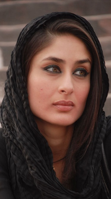 kareena kapoor makeup breakdown from kurbaan