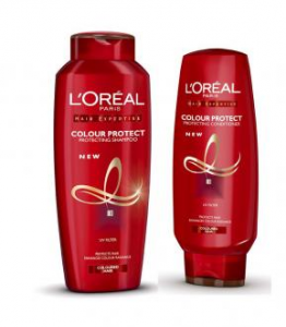 L'Oreal Paris Colour Protect