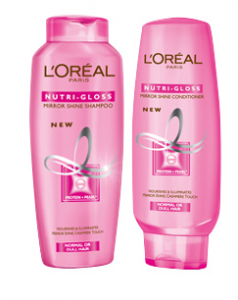 L'Oreal Paris Nutri-Gloss