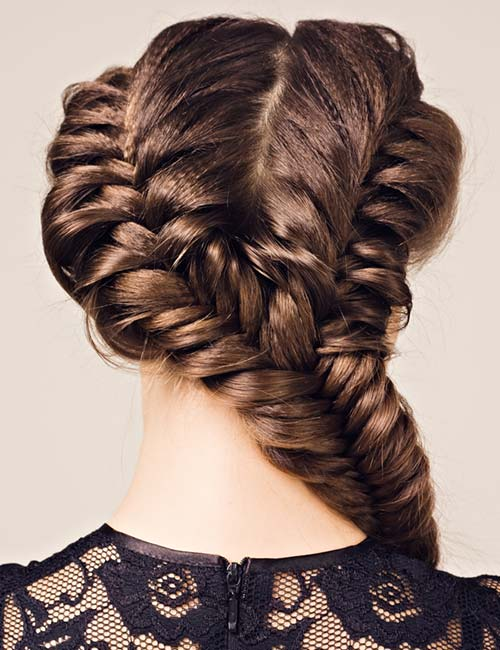 Loose Historical Braid