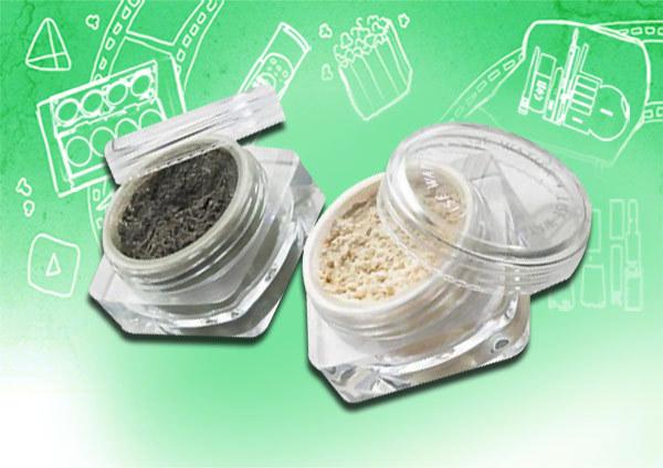 Loose Powder Eyeshadow