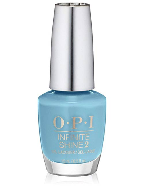 O.P.I In To Infinity And Blue-Yond