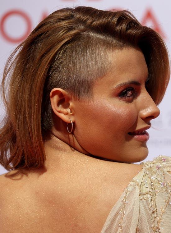 Strange Top 50 Bold Bald And Beautiful Hairstyles Short Hairstyles Gunalazisus