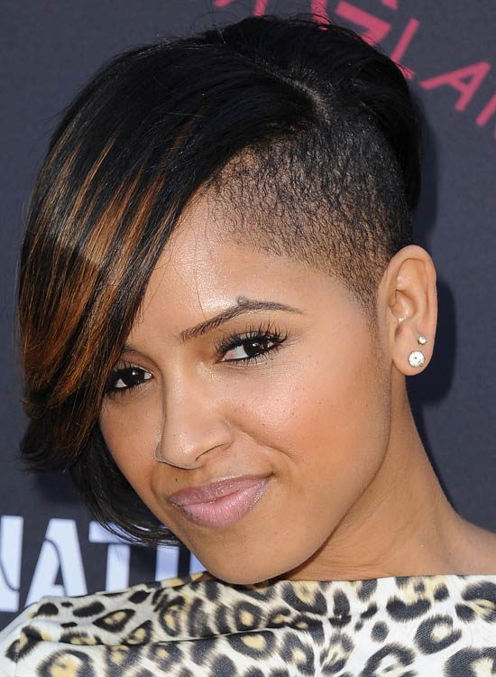 Magnificent Top 50 Bold Bald And Beautiful Hairstyles Short Hairstyles For Black Women Fulllsitofus