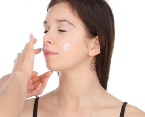 Makeup For Teens - Prep Your Skin