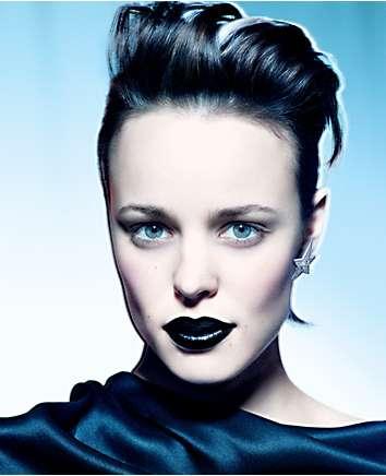 Rachael McAdams on the 2008 T Magazine cover
