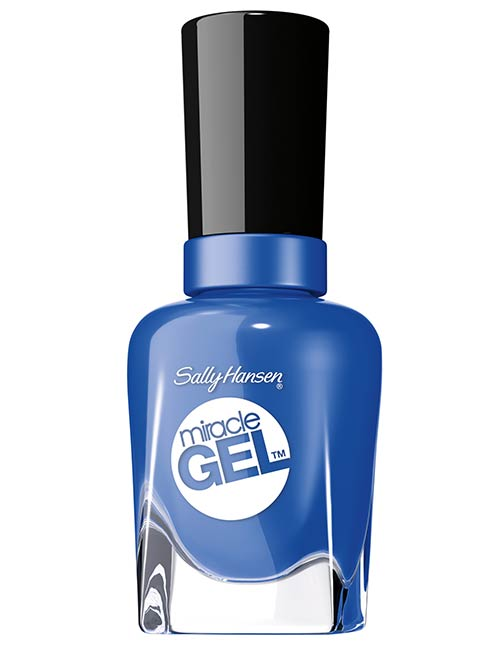 Sally Hansen Miracle Gel In Tidal Wave