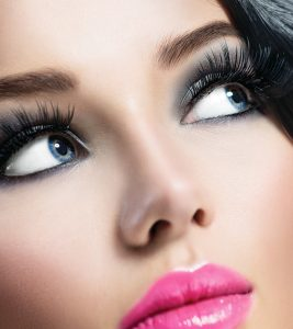 Smokey Eye Makeup Tips For Small And Big Eyes