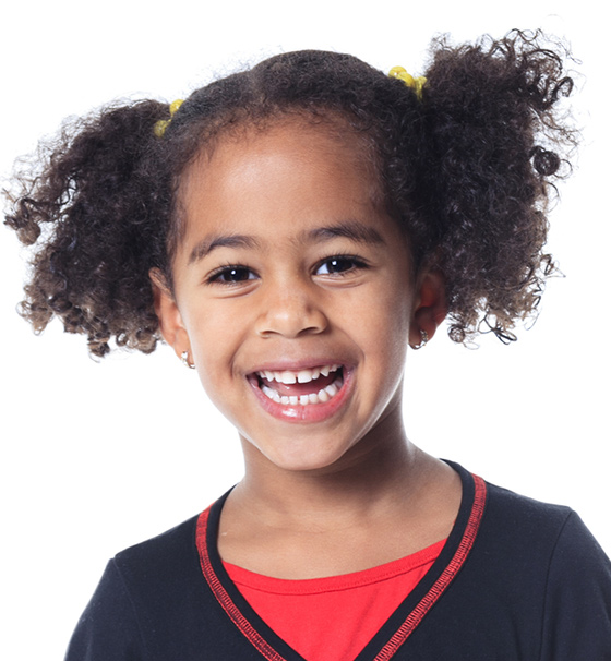 14 Cute And Lovely Hairstyles For Little Girls Natural