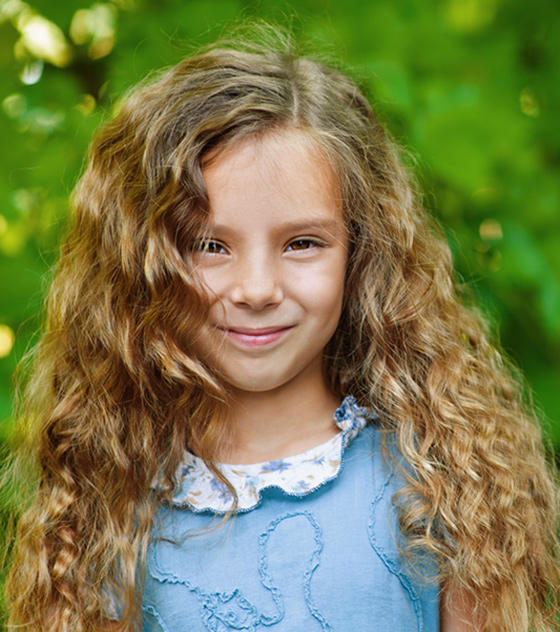 ac67fe824 50 Stylish Hairstyles For Your Little Girl