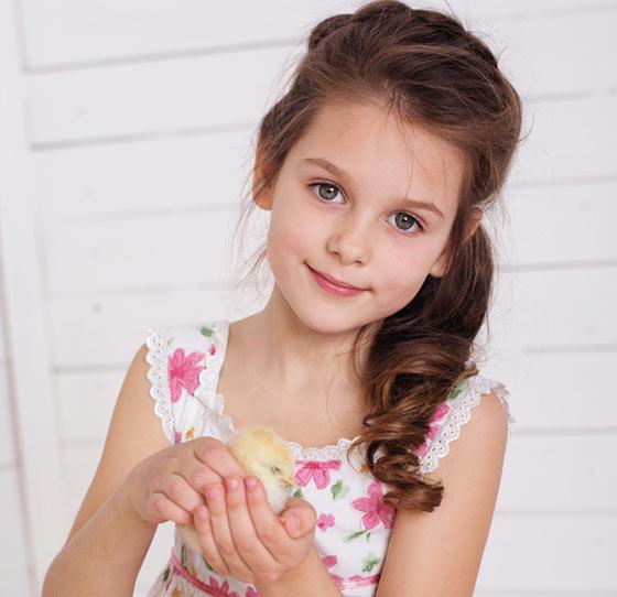 Stupendous 50 Stylish Hairstyles For Your Little Girl Short Hairstyles Gunalazisus