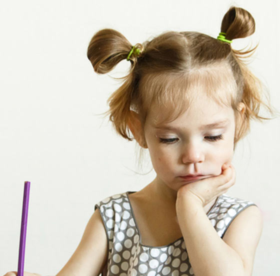 50 Stylish Hairstyles For Your Little Girl