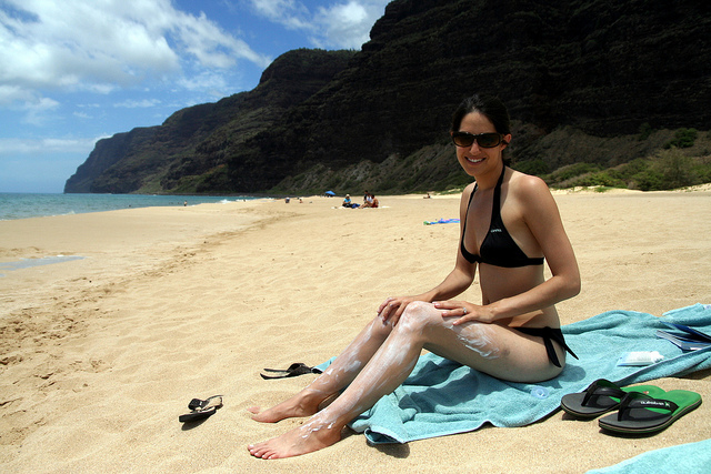 Sun protection tips from dermotologists