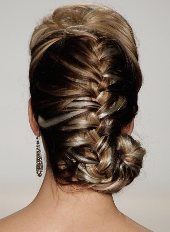 Tight-French-Braid-with-Puff-and-Spiral-End