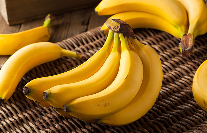 Get Vitamin H (Biotin) From Bananas