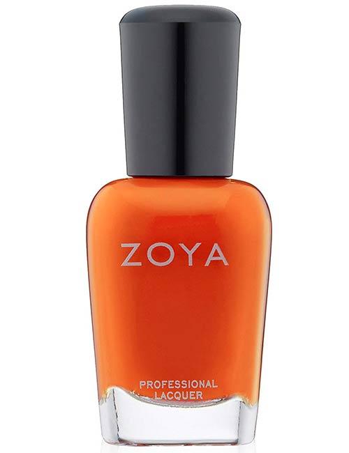 Zoya In Paz