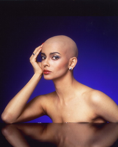 Bald Hairstyles For Women