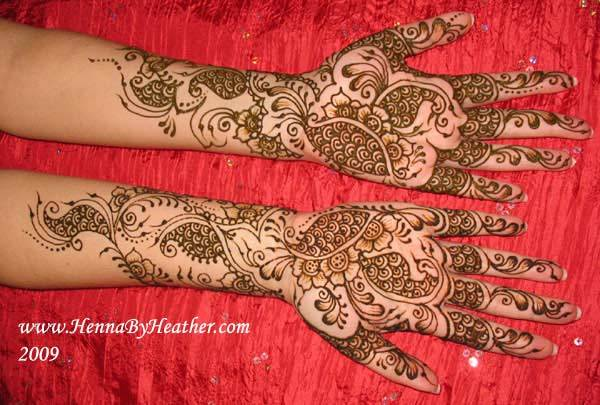 Henna Mehndi Stickers : Pc removable body art henna tatoo sleeve white mehndi flower arm