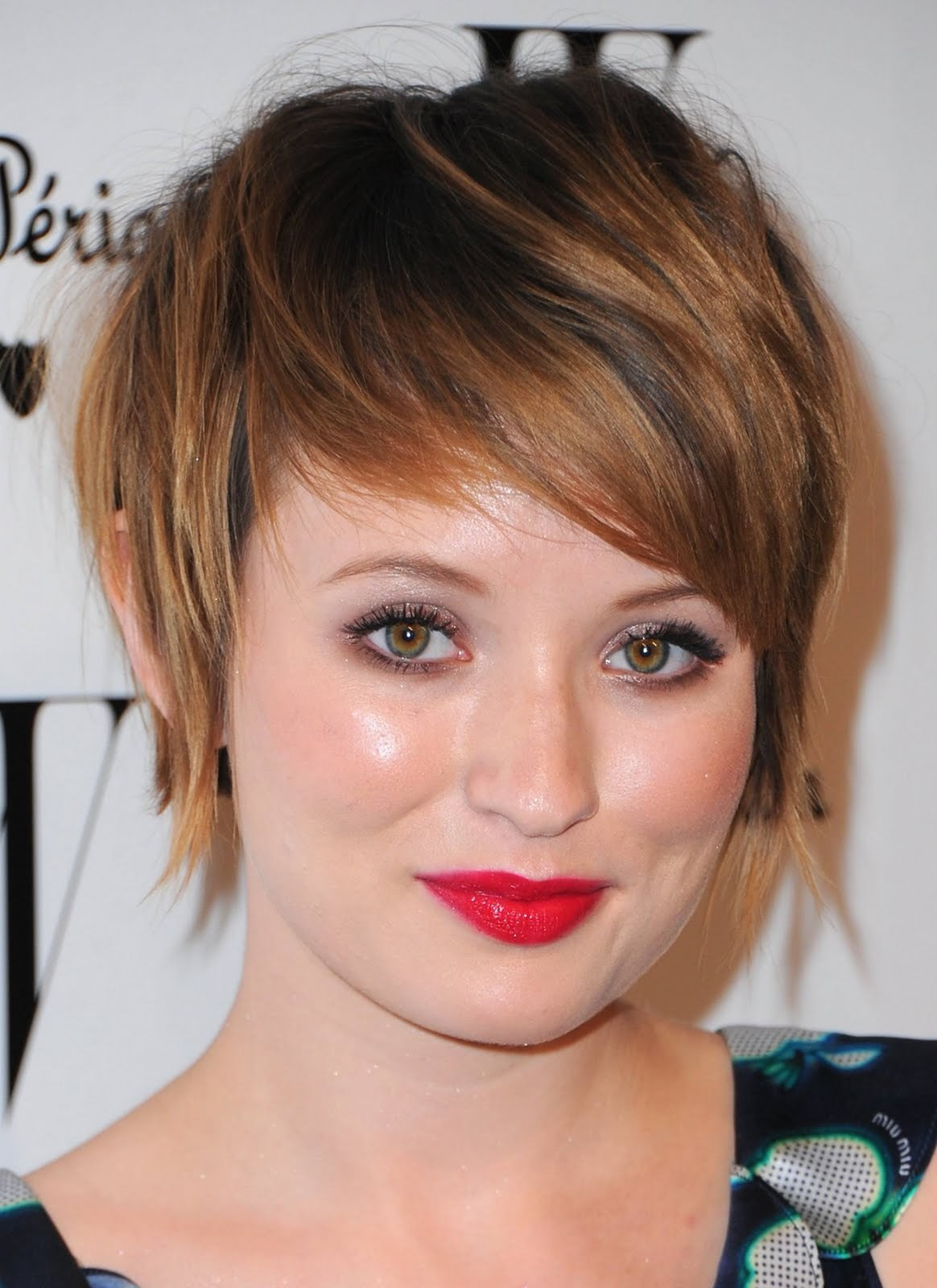 pixie hair cut for girls