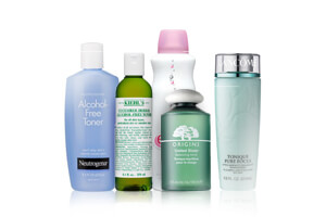 skin toner products in india