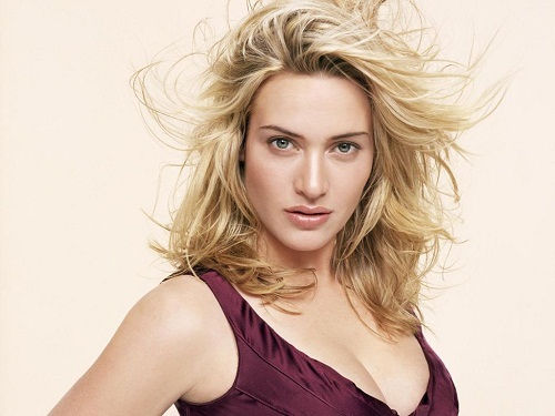 suggestions to get healthy hair like kate Winslet