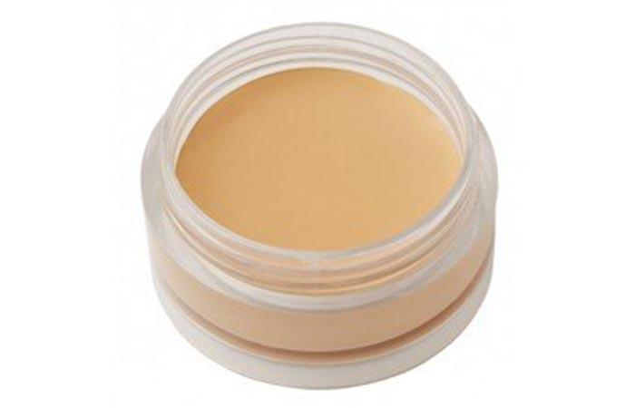 Amazing Foundations For Sensitive Skin - 14. Bharat & Dorris Cream Foundation