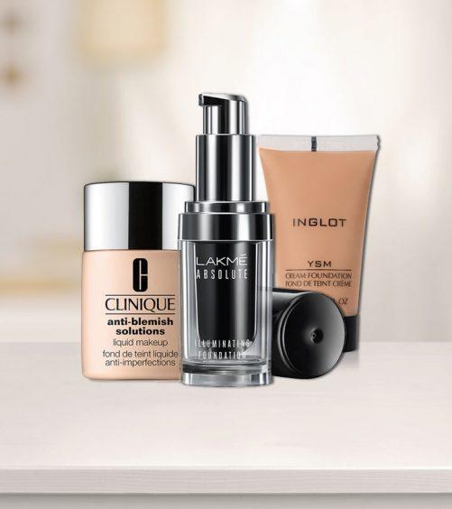 15 Best Foundations For Sensitive Skin