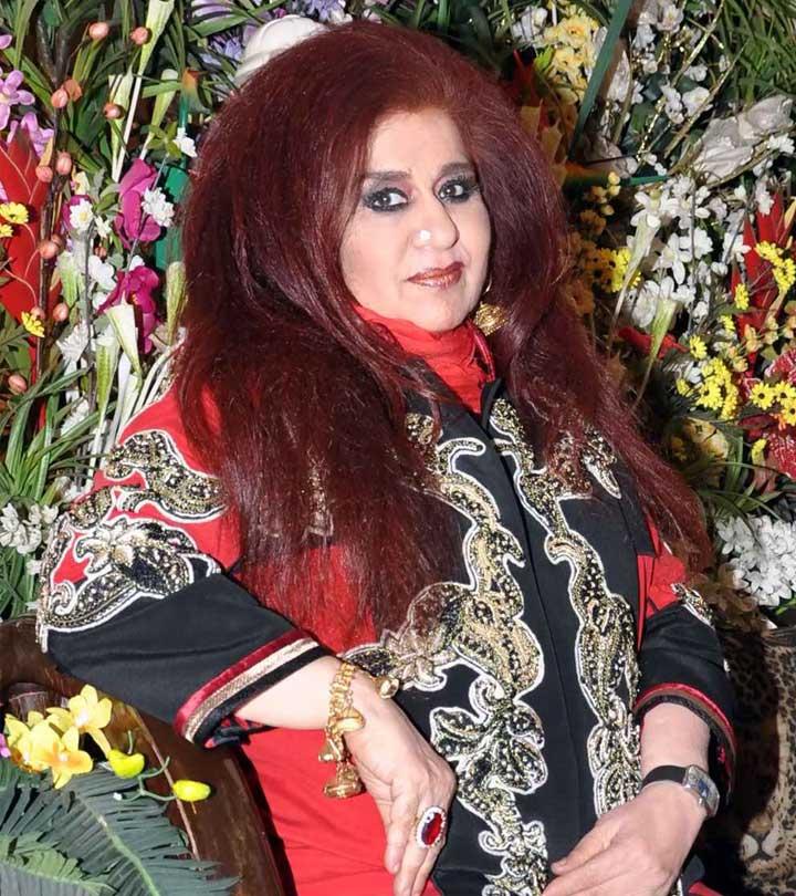 16 Shahnaz Husain's Secrets For Long And Lustrous Hair