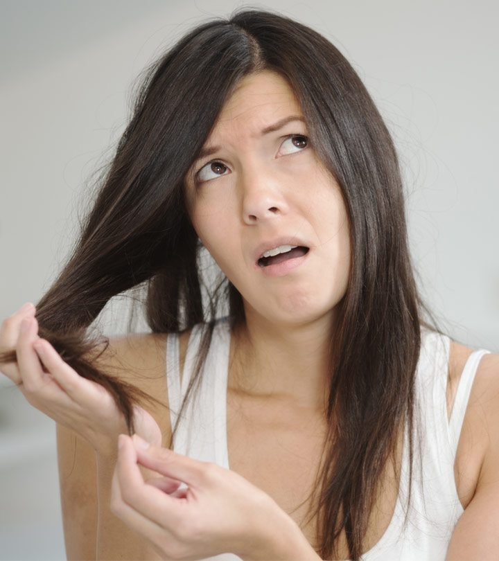 11 Causes Of Dandruff You Should Be Aware Of