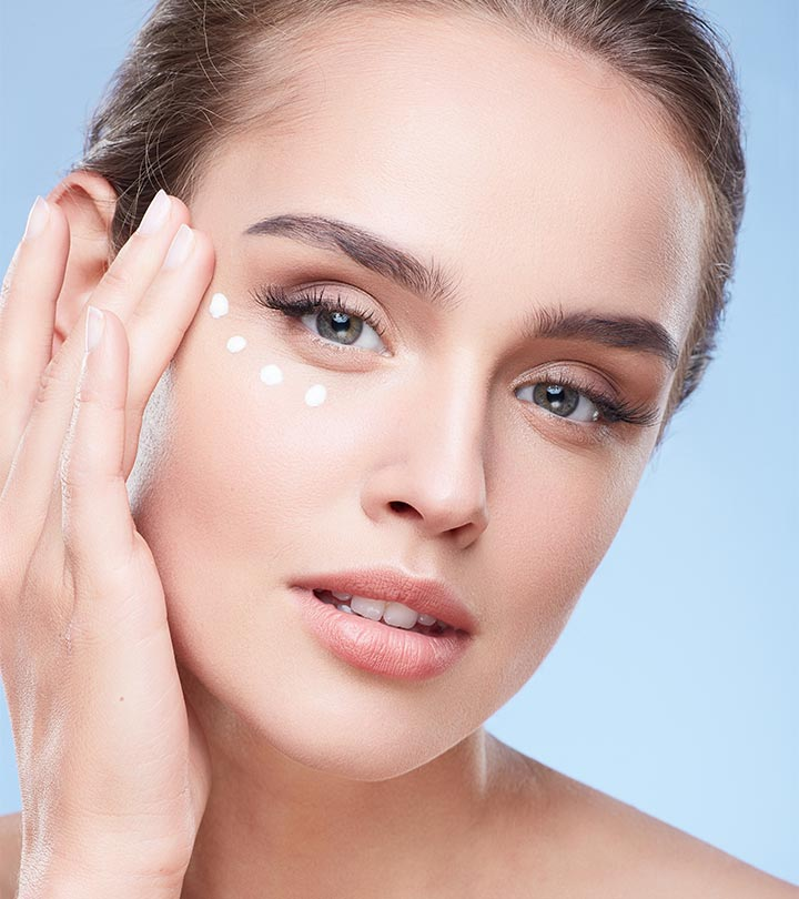 20 Best Anti-Aging Eye Creams Of 2019 That Work Wonders