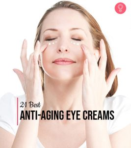 21 Best Anti-Aging Eye Creams Of 2020 That Work Wonders