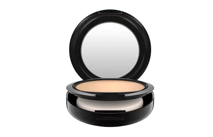 Best Selling Foundations For Sensitive Skin - 6. M.A.C Studio Fix Powder Plus Foundation