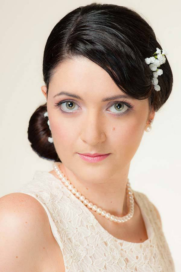 Bridal skin care at home