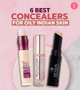 6 Best Concealers For Oily Indian Skin for 2021