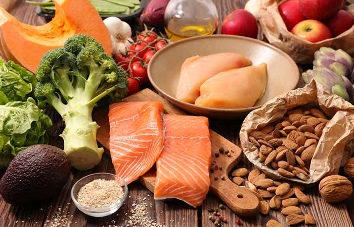 Eczema Treatment - Does Diet Affect Eczema What To Eat And What To Avoid